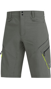 GORE BIKE WEAR Element Shorts Men castor grey